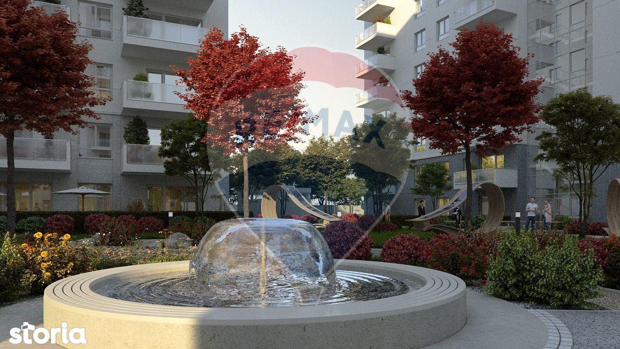 Apartament de vanzare, București (judet), Bulevardul Expoziției - Foto 3