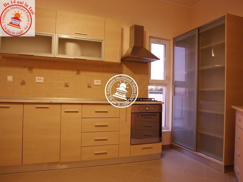 Apartament de vanzare, Iasi, Copou - Foto 10