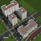 Apartament de vanzare, Iași (judet), Strada Baltagului - Foto 3