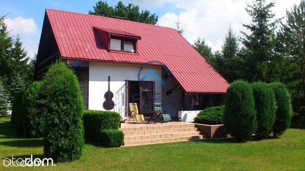 Dom na sprzedaż, Kania Polska, legionowski, mazowieckie - Foto 1
