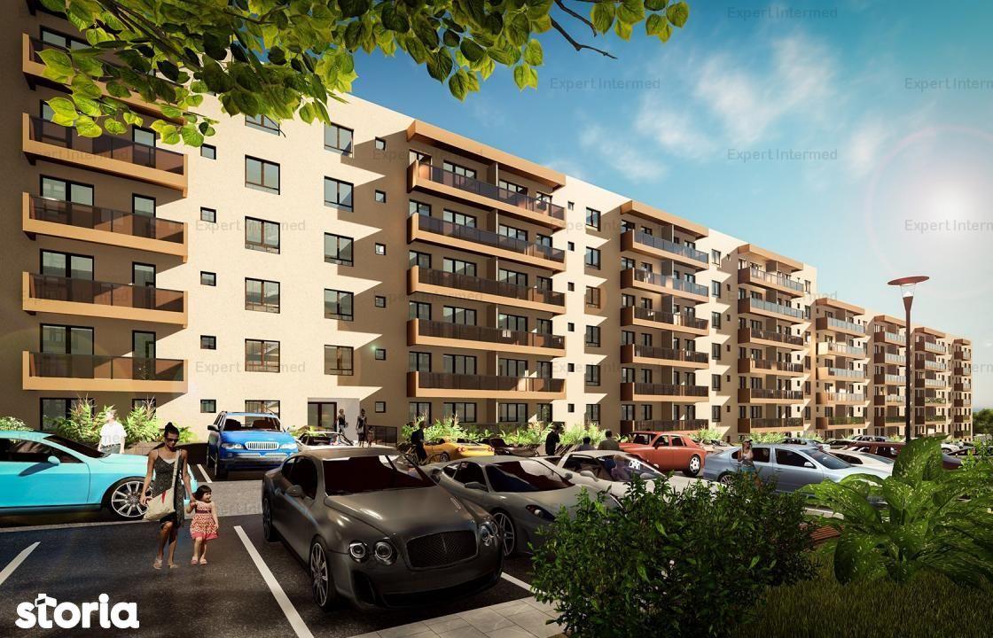 Apartament de vanzare, Iași (judet), Aleea Tudor Neculai - Foto 6