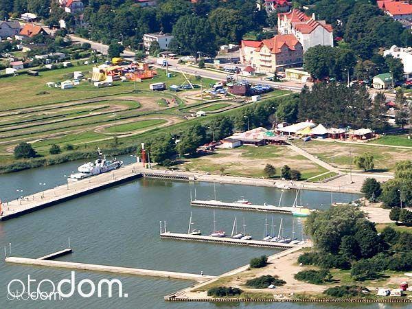 Działka na sprzedaż, Krynica Morska, nowodworski, pomorskie - Foto 4