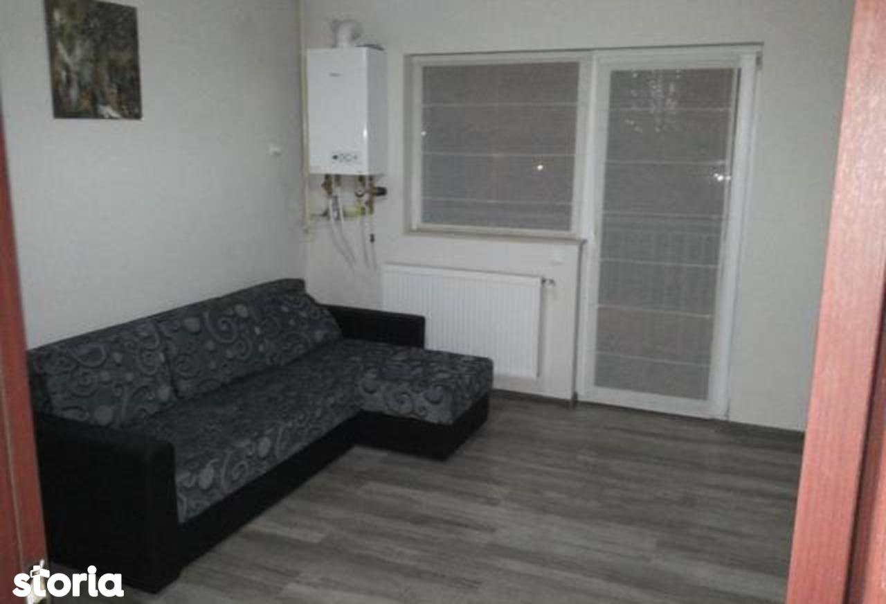 Apartament de vanzare, Cluj (judet), Strada Episcop Marton Aron - Foto 5
