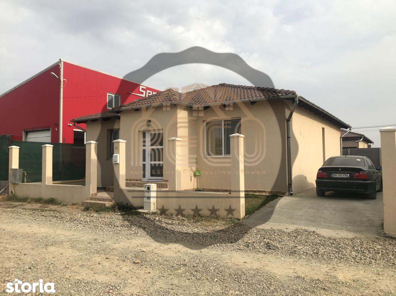 Casa de vanzare, Bihor (judet), Nicolae Grigorescu - Foto 1