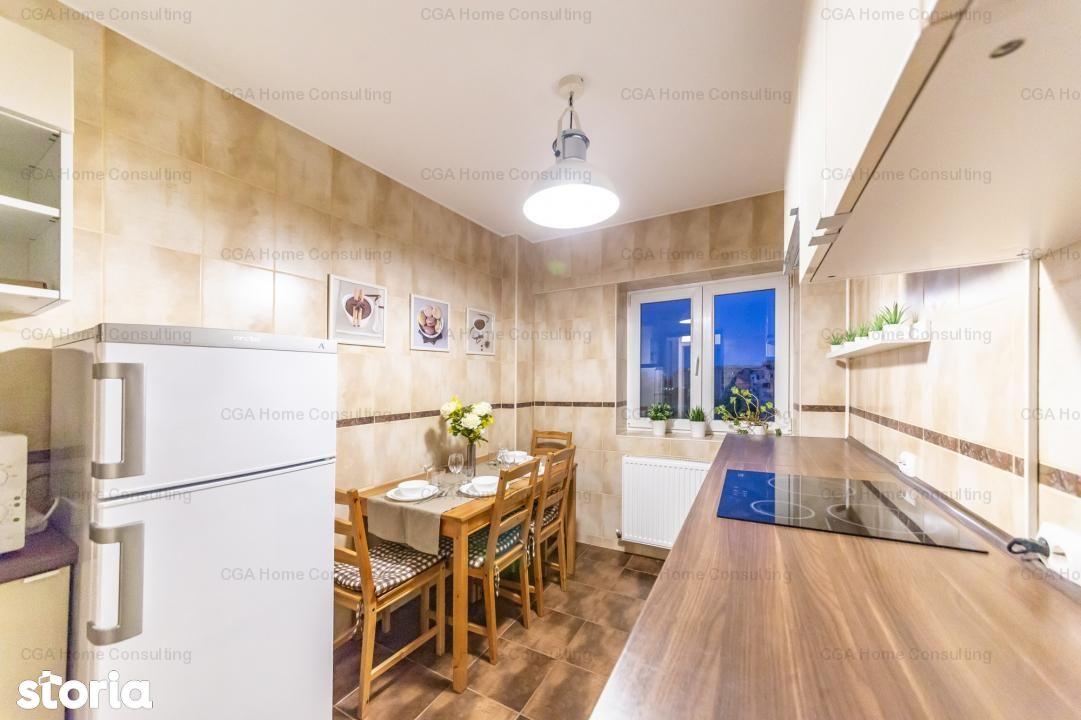 Apartament de vanzare, București (judet), Strada Ioniță Cegan - Foto 1
