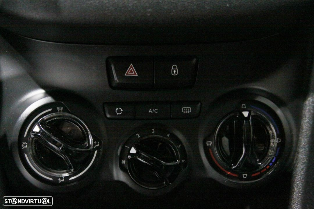 Peugeot 208 1.4HDi Active - 18