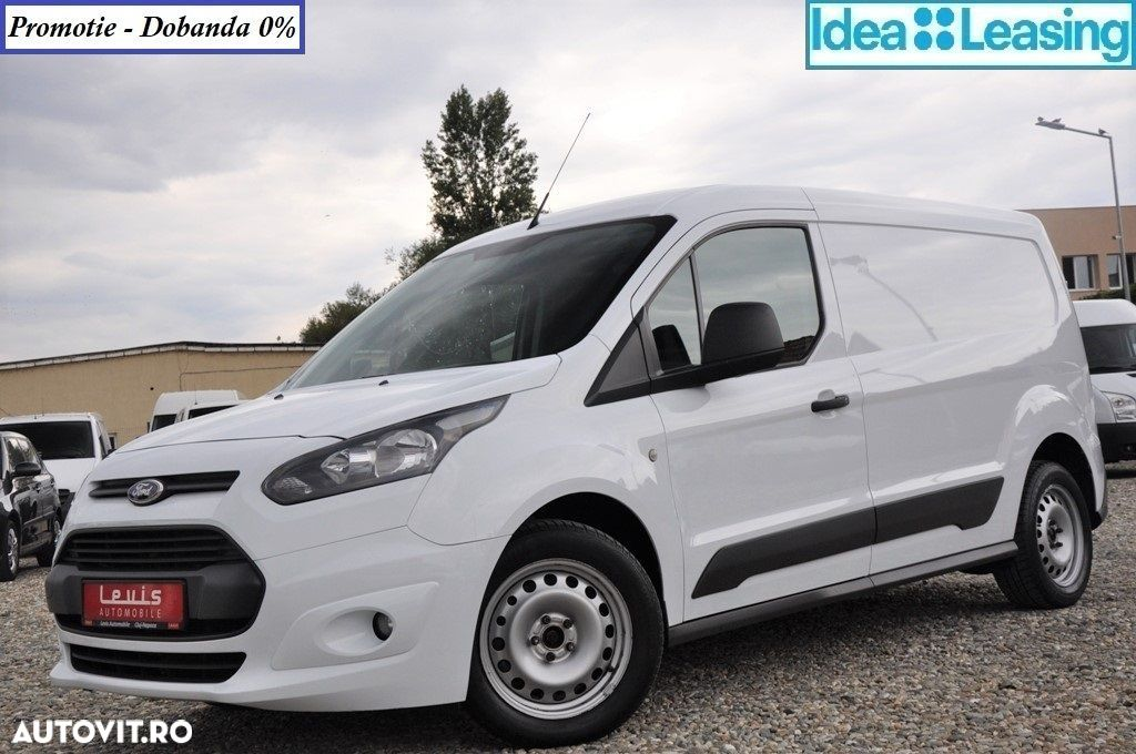 Ford Transit Connect Maxi - 30