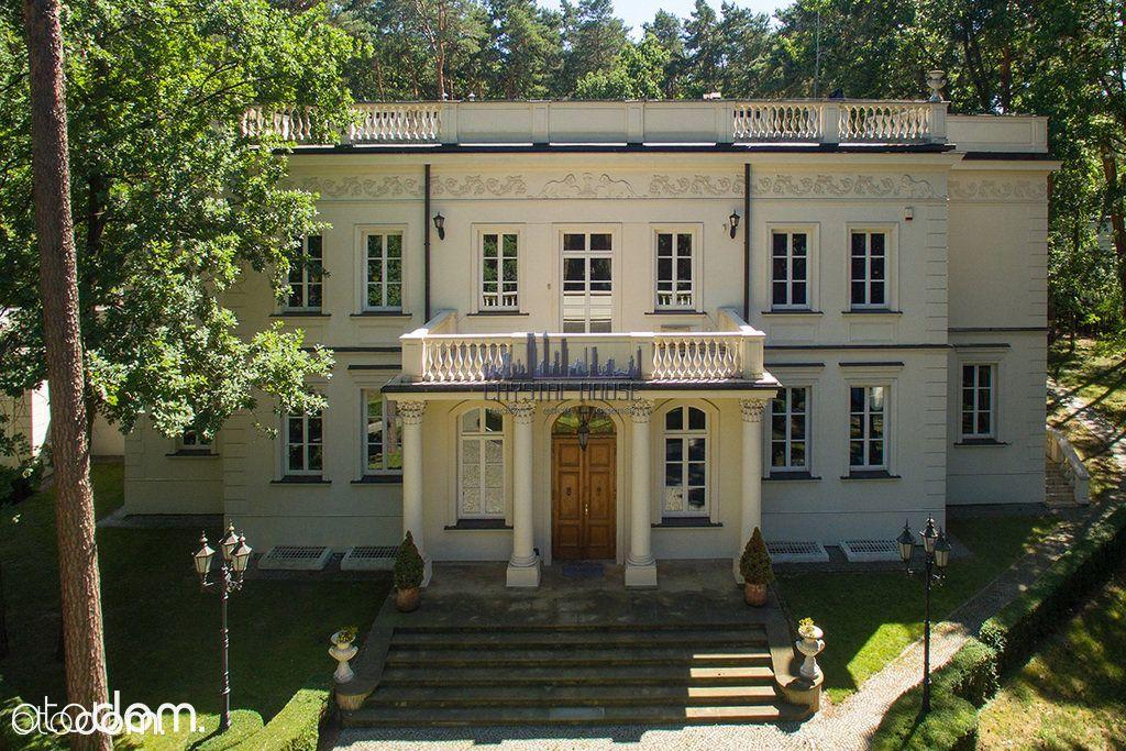 Dom na sprzedaż, Konstancin-Jeziorna, piaseczyński, mazowieckie - Foto 16