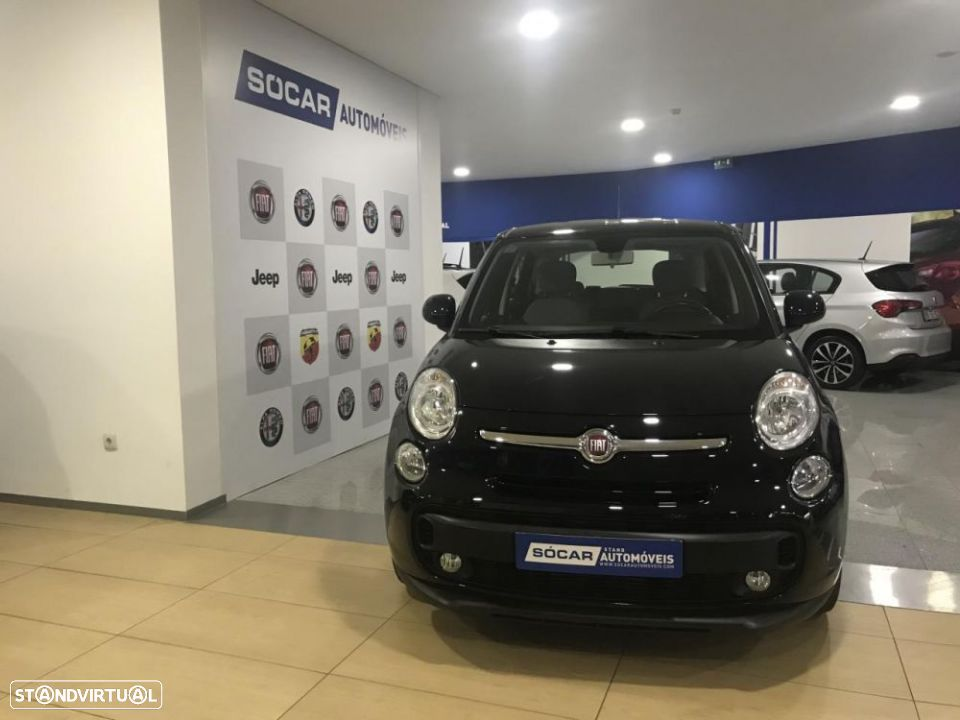Fiat 500L 1.3 mj pop star s&s - 3