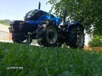 Solis Tractor 50 CP 4WD Facelift - 2
