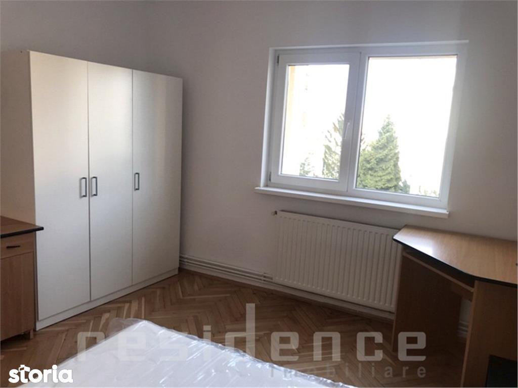 Apartament de inchiriat, Cluj (judet), Strada Trascăului - Foto 6