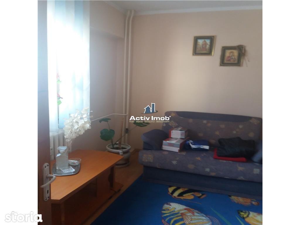 Apartament de vanzare, Craiova, Dolj, Lapus Arges - Foto 1