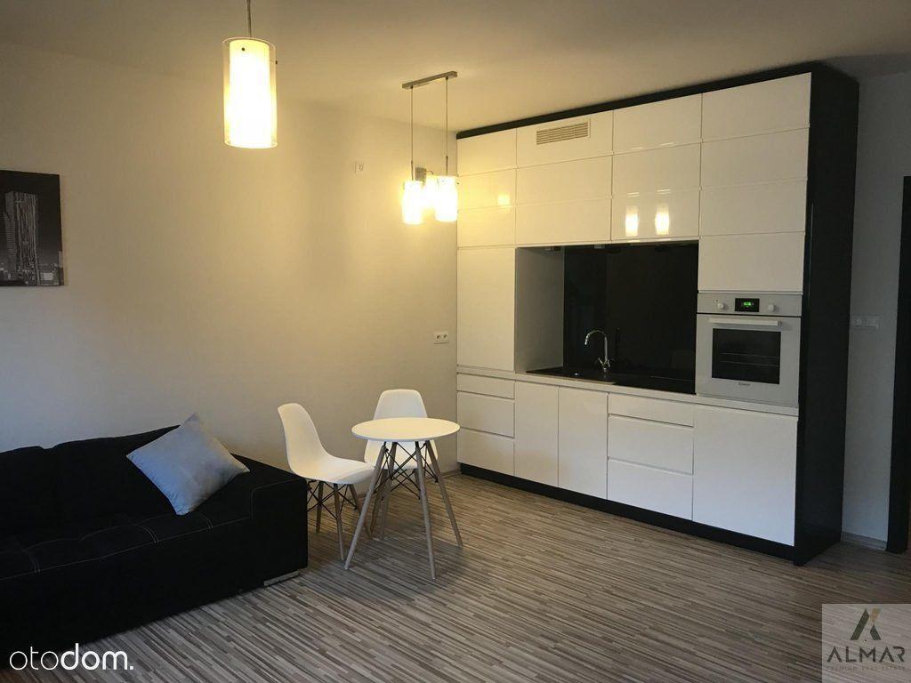 Mieszkanie na wynajem, Warszawa, Powiśle - Foto 1