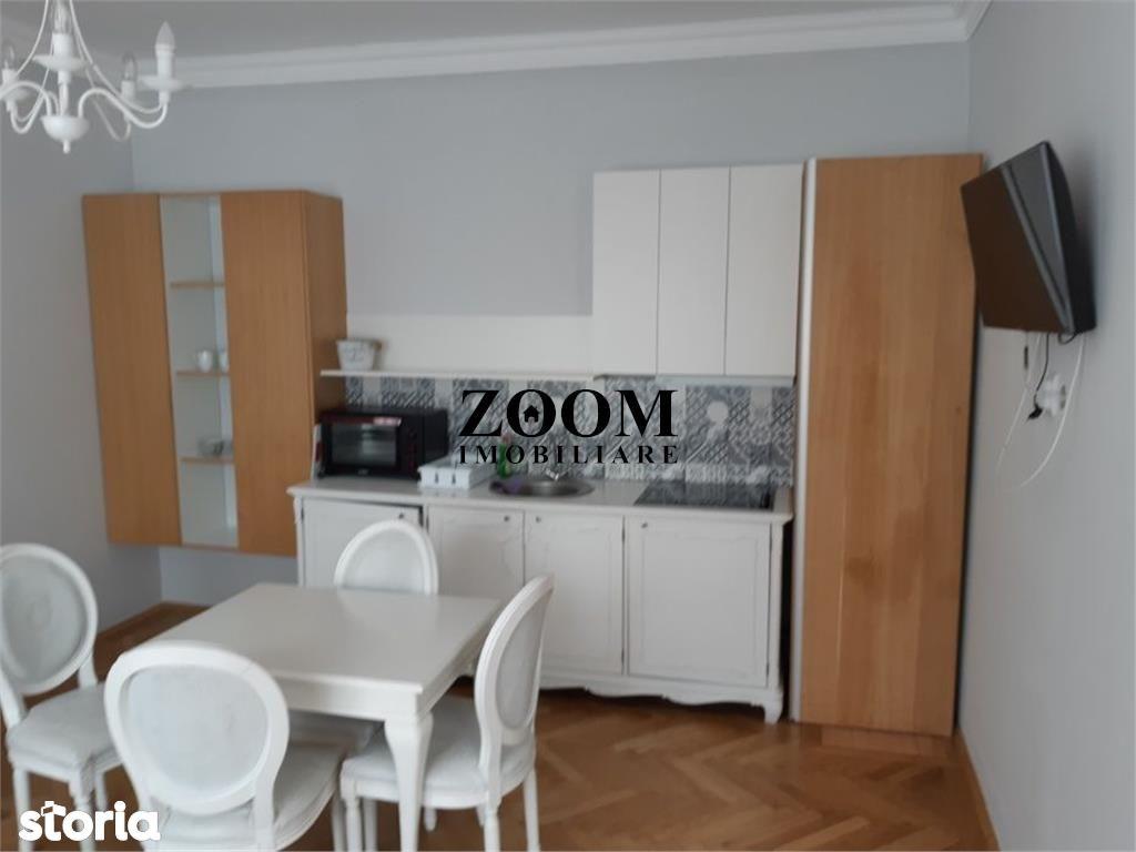 Apartament de inchiriat, Cluj (judet), Strada Cuza Vodă - Foto 2