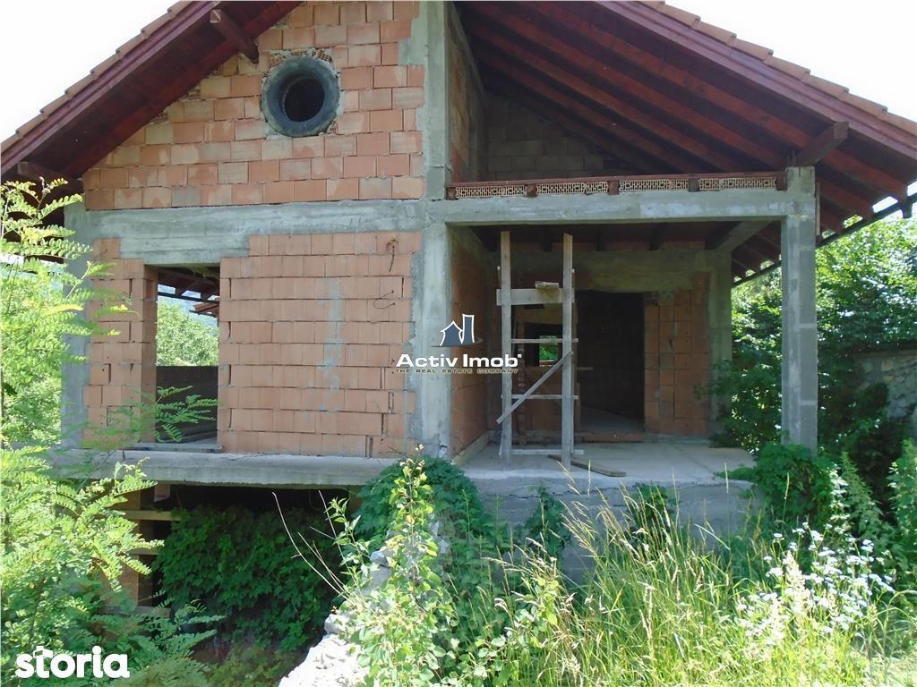 Casa de vanzare, Caraș-Severin (judet), Strada Ion Vidu - Foto 4