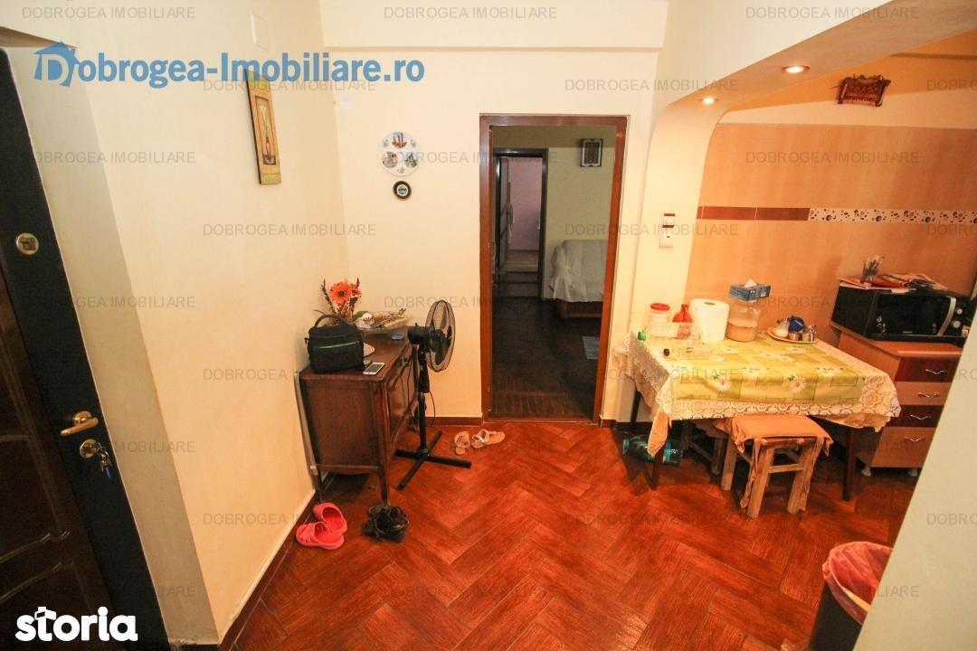 Apartament de vanzare, Tulcea (judet), Aleea Merișor - Foto 4