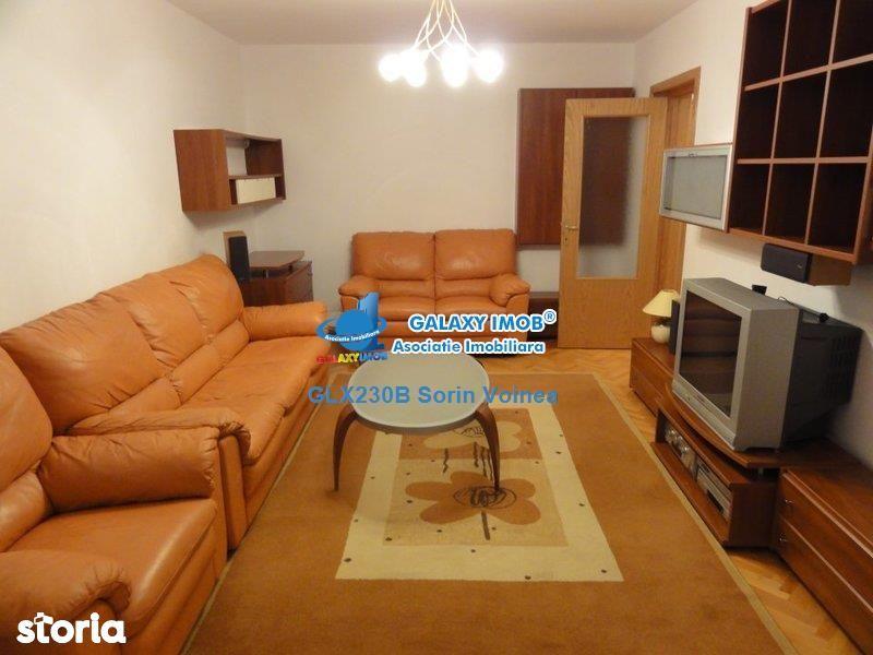 Apartament de inchiriat, București (judet), Bulevardul Lacul Tei - Foto 1