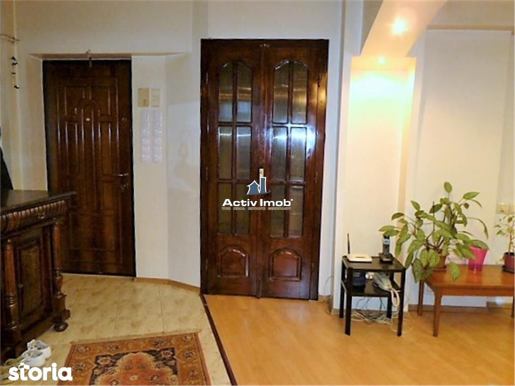 Apartament de vanzare, Maramureș (judet), Bulevardul Traian - Foto 9