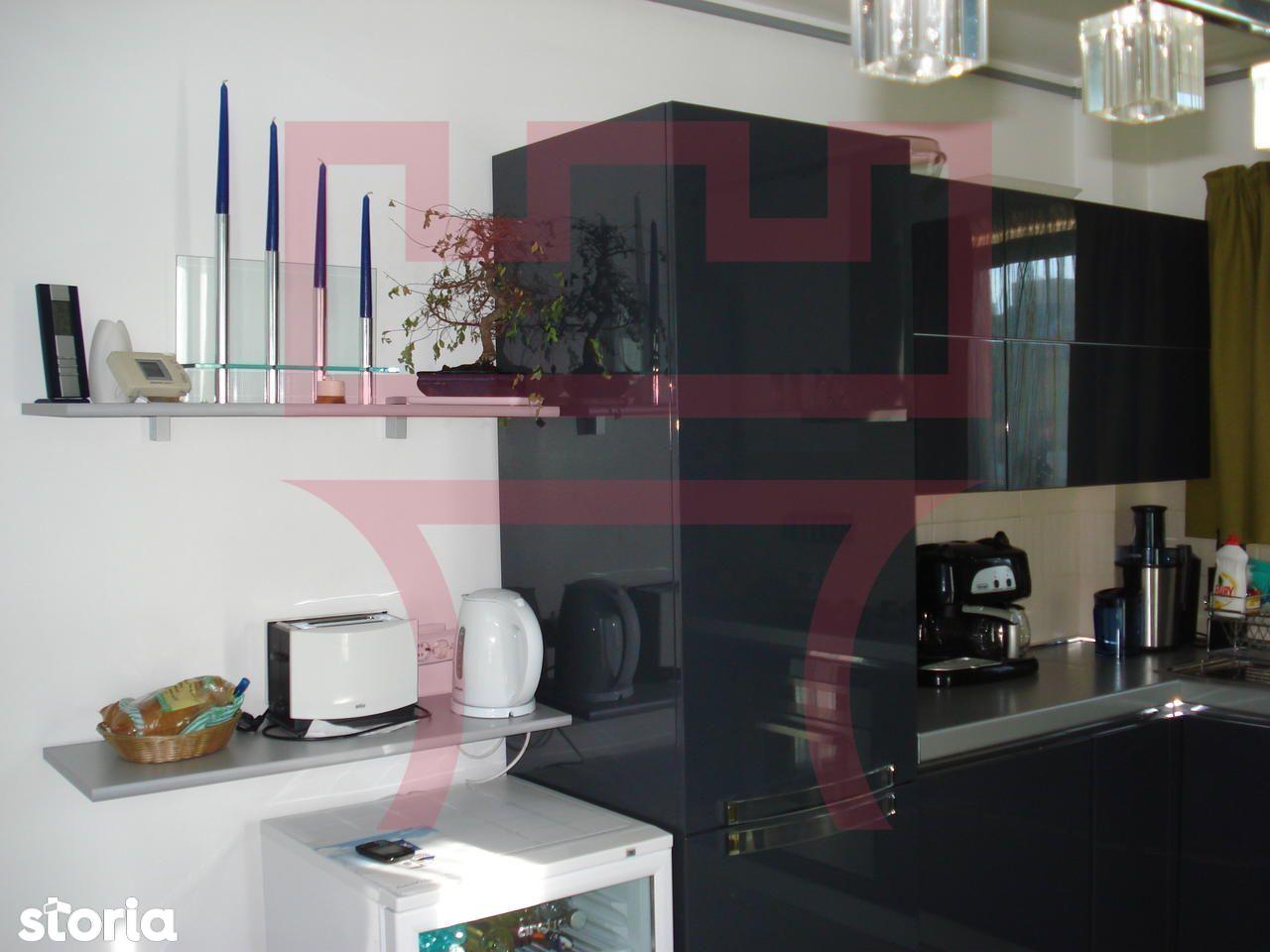 Apartament de vanzare, Cluj (judet), Strada Mircea Eliade - Foto 5