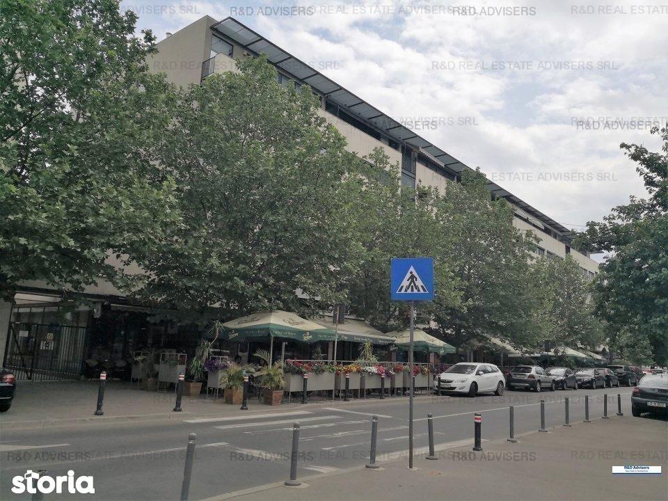 Birou de inchiriat, București (judet), Bulevardul Mărășești - Foto 4