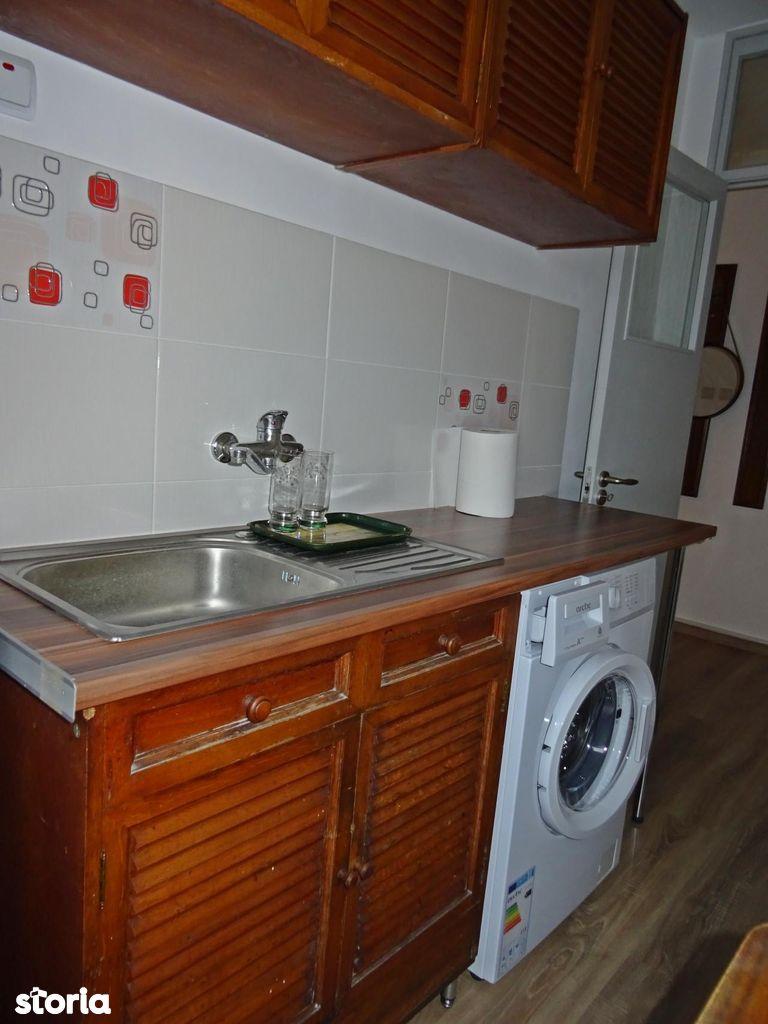 Apartament de inchiriat, Brașov (judet), Astra - Foto 5