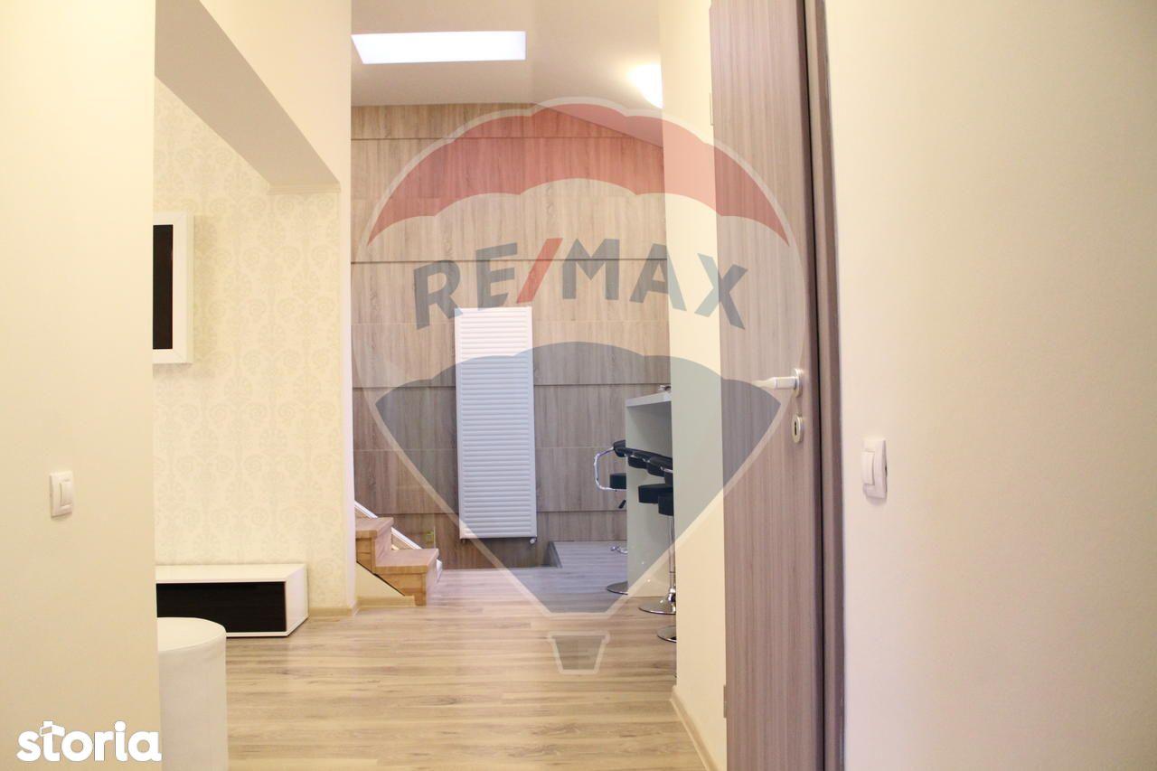 Apartament de vanzare, Cluj (judet), Strada Wolfgang Amadeus Mozart - Foto 11