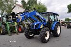 New Holland T5050  + Tur Stoll ROBUST 30FZ - 1