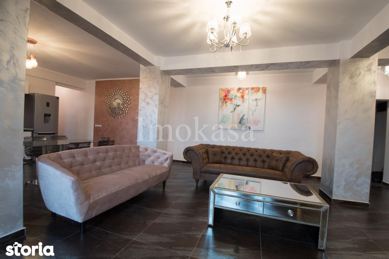 Apartament de inchiriat, Sibiu (judet), Ștrand - Foto 9