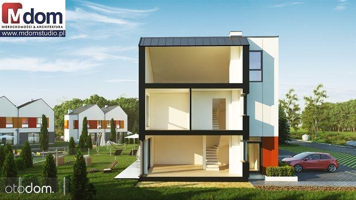 Dom na sprzedaż, Borówiec, poznański, wielkopolskie - Foto 1