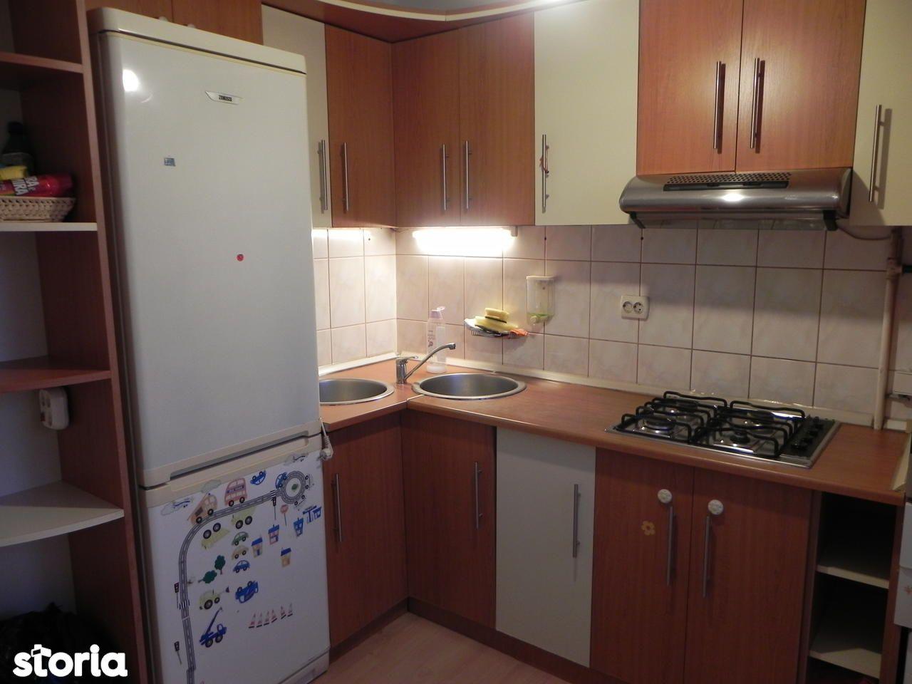 Apartament de vanzare, Cluj (judet), Calea Florești - Foto 11