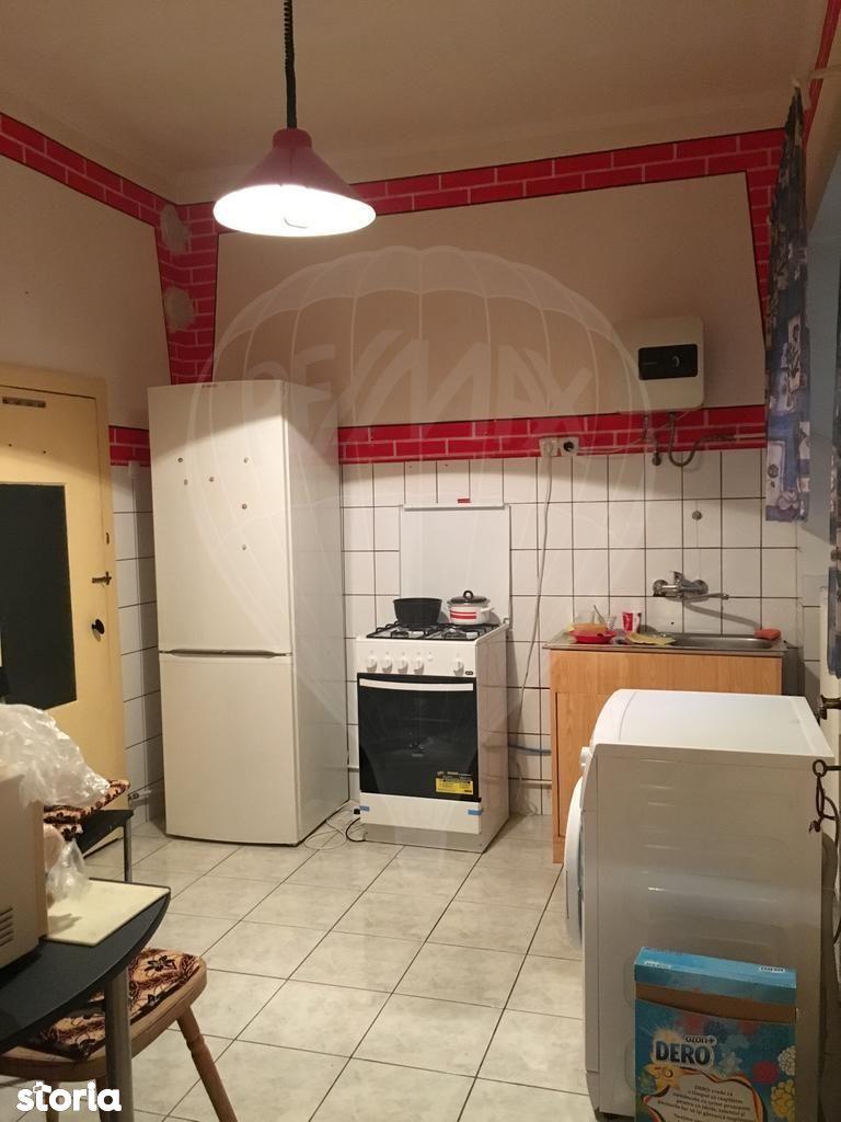 Apartament de vanzare, Bihor (judet), Strada Olteniei - Foto 7