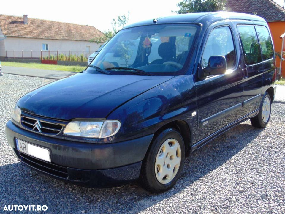 Citroën Berlingo - 3