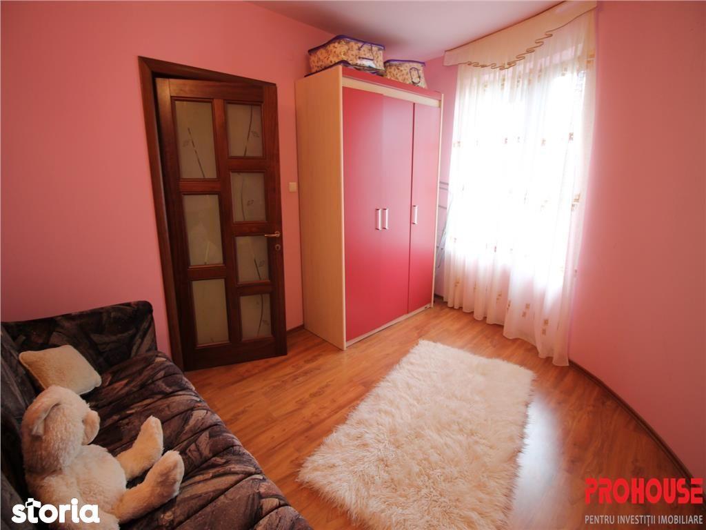 Casa de vanzare, Bacău (judet), Strada Arcadie Șeptilici - Foto 14