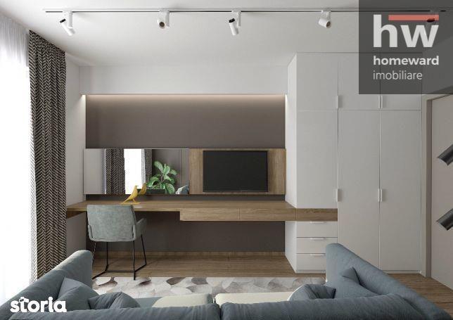 Apartament de inchiriat, Cluj-Napoca, Cluj, Centru - Foto 5
