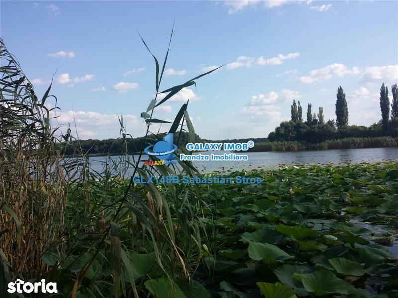 Teren de Vanzare, Ilfov (judet), Intrarea Brădișului - Foto 3