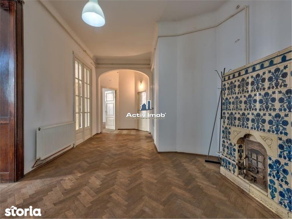 Apartament de vanzare, București (judet), Bulevardul Dacia - Foto 2