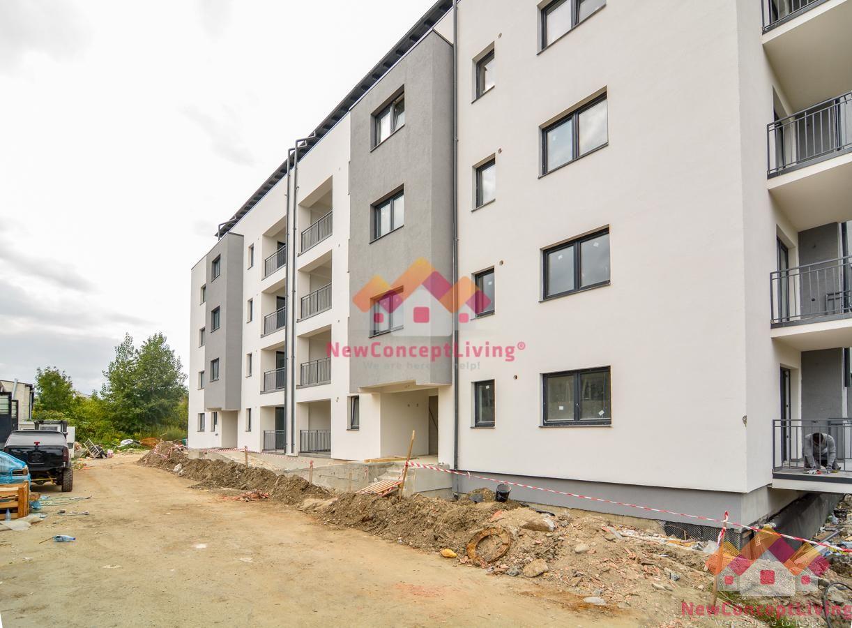 Apartament de vanzare, Sibiu (judet), Zona Industrială Vest - Foto 9