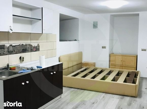 Apartament de inchiriat, Cluj (judet), Strada Crișan - Foto 1