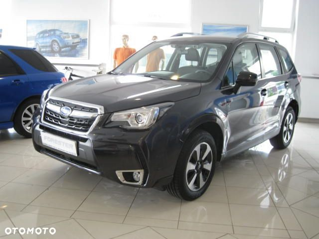 Subaru Forester 2,0 benzyna Automat, Exclusive (Eyesight) Polski Salon DEMO - 2