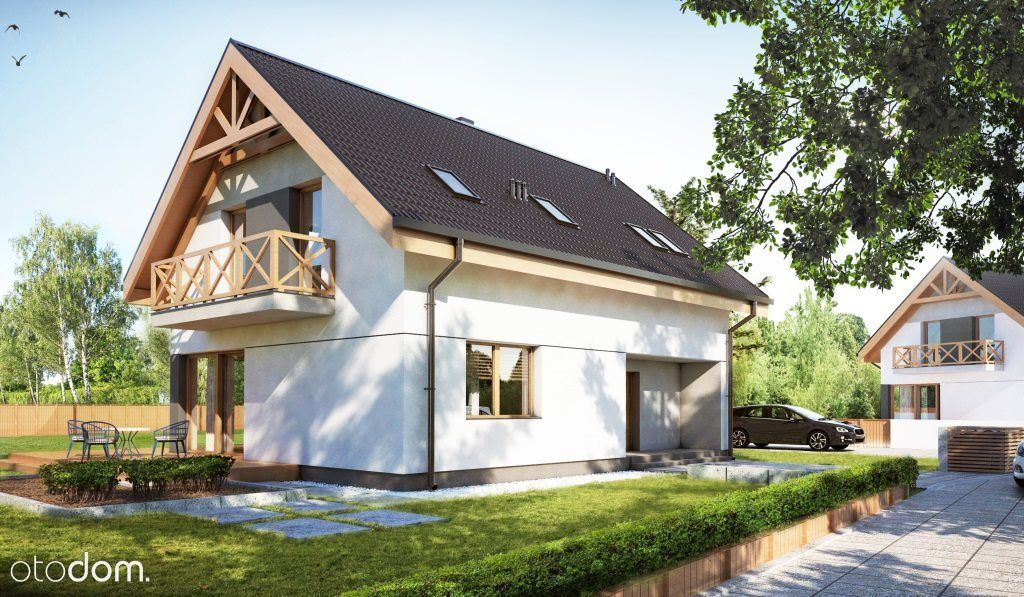 Dom na sprzedaż, Legnica, dolnośląskie - Foto 1