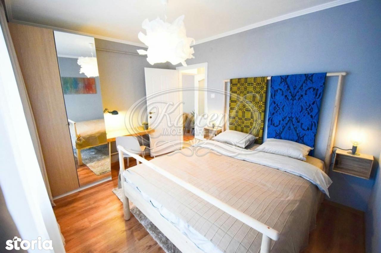 Apartament de vanzare, Cluj (judet), Strada David Ferenc - Foto 12