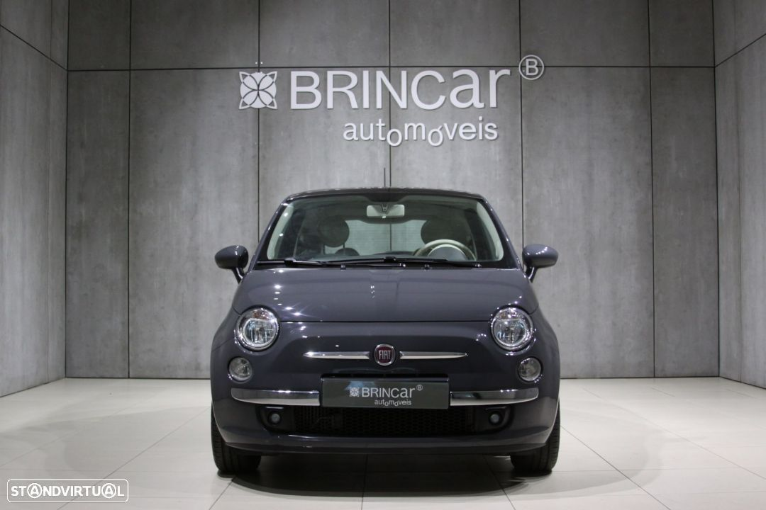 Fiat 500 0.9 8v. Twin Air Lounge - 4