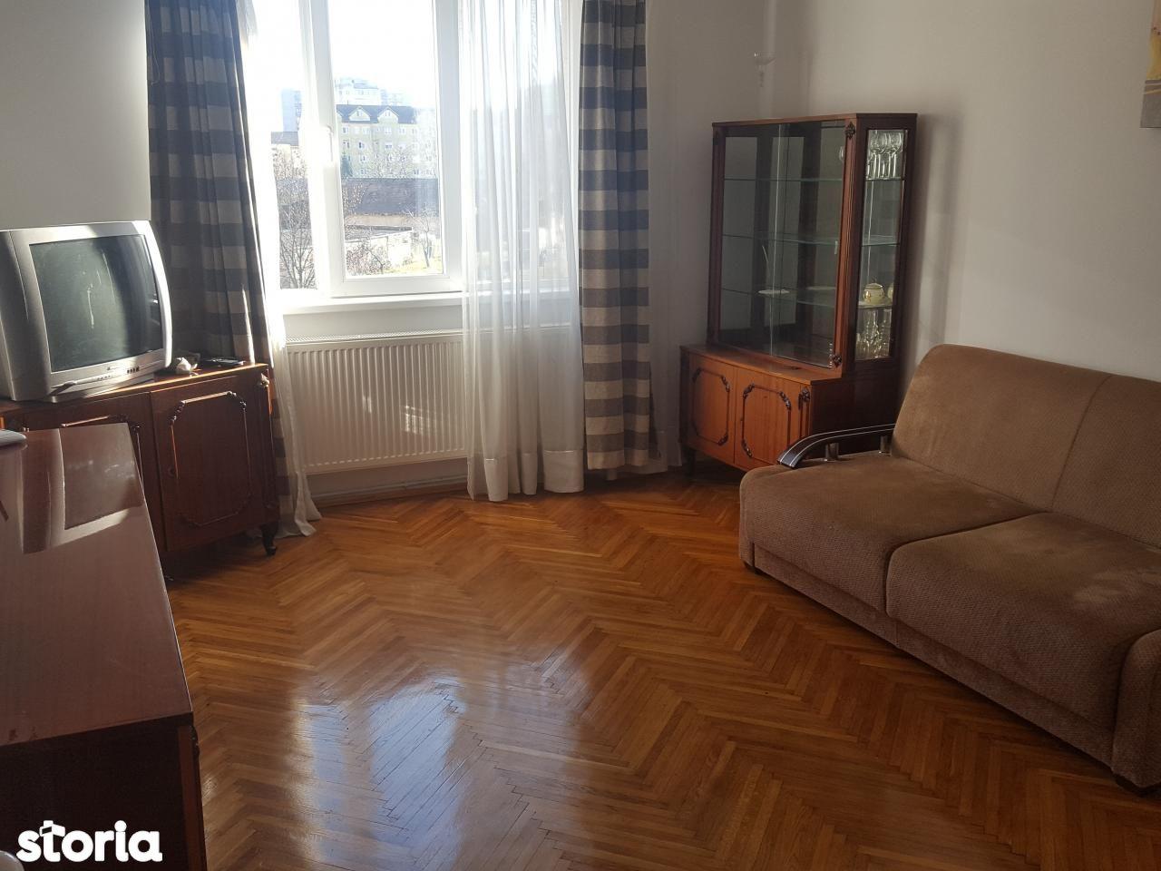 Apartament de inchiriat, Sibiu (judet), Hipodrom 3 - Foto 10