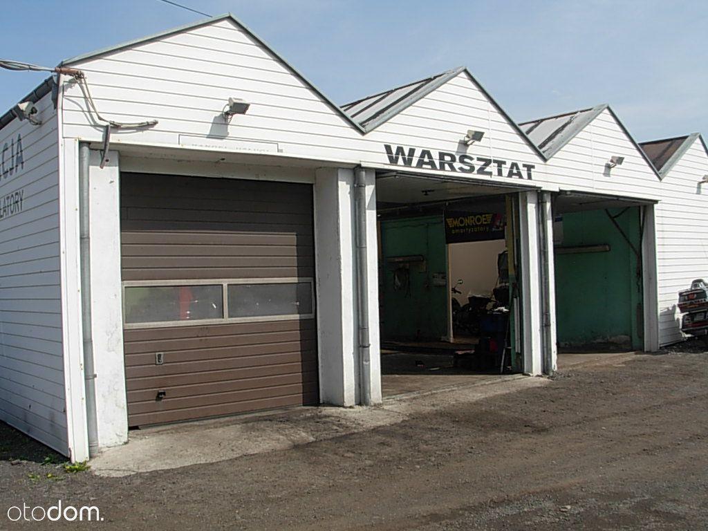 100 M² Garaż Na Sprzedaż Mysłowice śląskie 57177732 Www