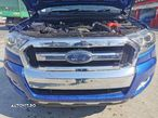 Dezmembrez ford ranger 3 facelift 2015 2018 2 2 manual 6 trepte motor - 2