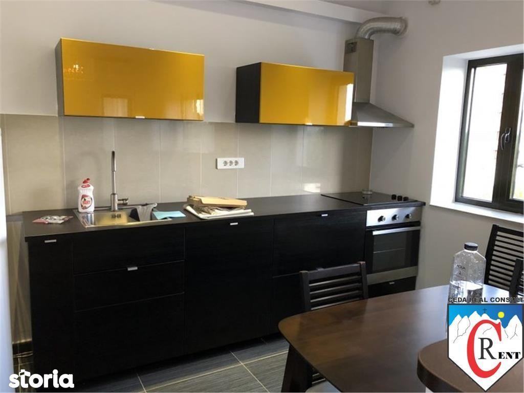 Apartament de inchiriat, București (judet), Strada Mihai Levente - Foto 3