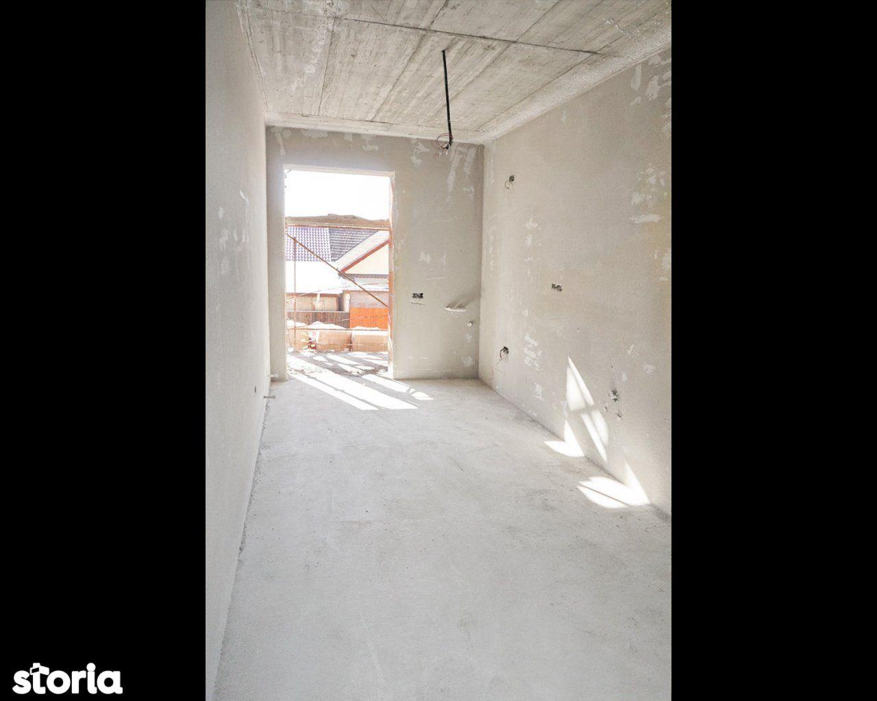 Apartament de vanzare, Brașov (judet), Fundătura Hărmanului - Foto 6