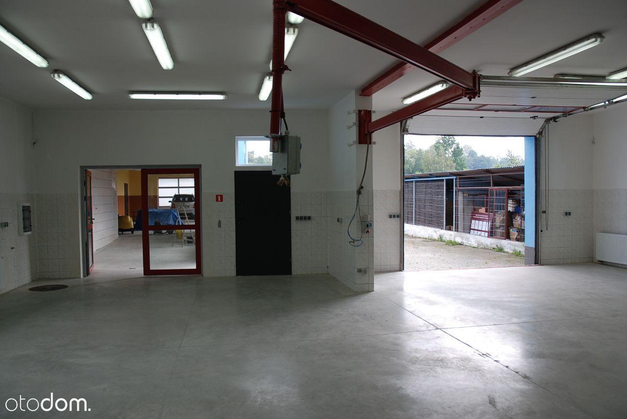 Lokal użytkowy na wynajem, Bodzanów, nyski, opolskie - Foto 9
