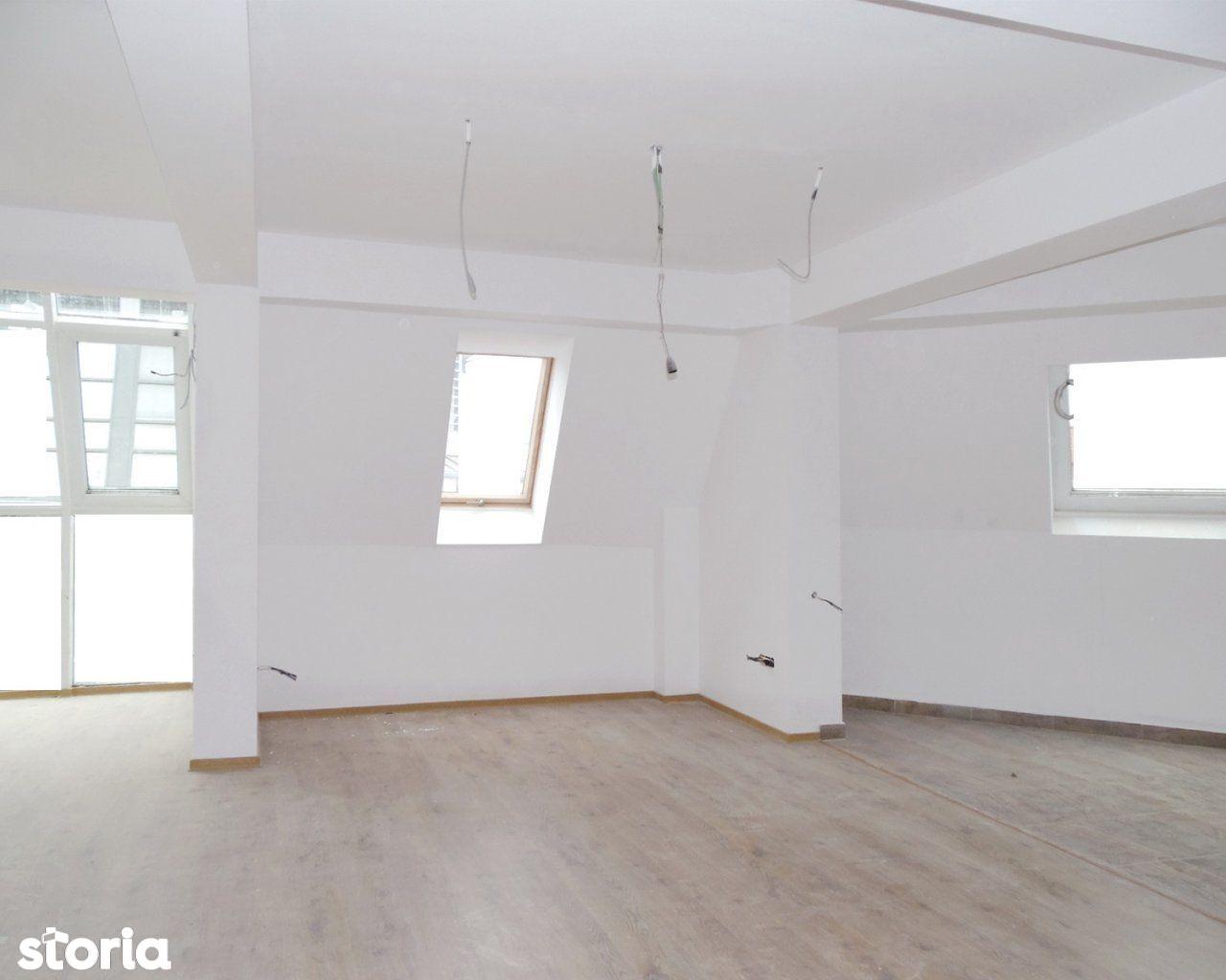 Apartament de vanzare, Brașov (judet), Strada Someș - Foto 5