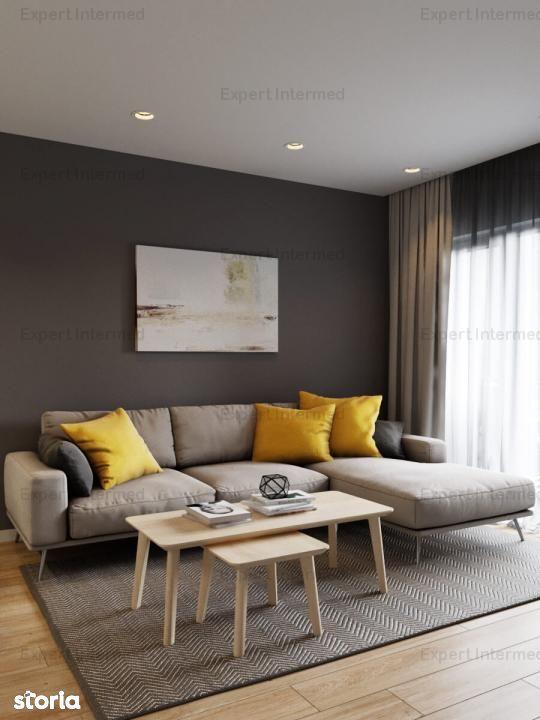 Apartament de vanzare, Iași (judet), Strada Oițelor - Foto 3